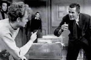 Semilla de maldad (1955) de Richard Brooks