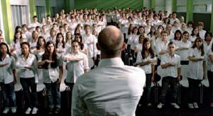 La ola (2008) de Dennis Gansel