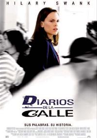 Diarios de la calle (2007) de Richard LaGravenese