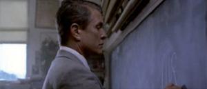 El sustituto (1996) de Robert Mandel