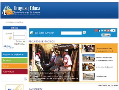 """Plan Ceibal"" (www.uruguayeduca.edu.uy)."