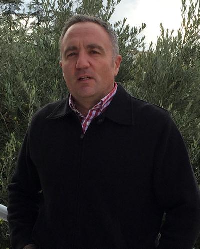 Raúl Santiago Campión.