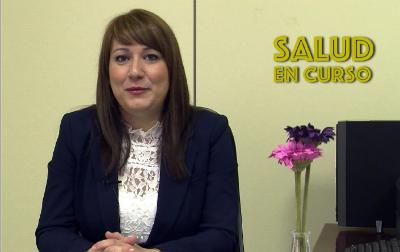 """Isabel Armario, Diputada provincial de Bienestar Social e Igualdad de Cádiz, destaca los resultados positvos del programa """"Salud en Curso"""" en su provincia."""