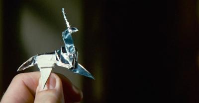Blade Runner (1982) de Ridley Scott.