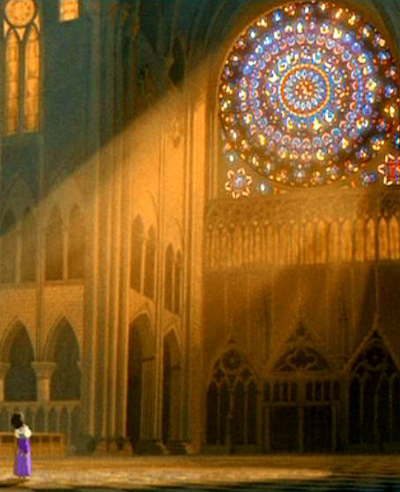 El jorobado de Notre Dame (1996) de Alan Menken.