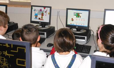 La educación mediática puede ayudar en los procesos de enseñanza y aprendizaje.
