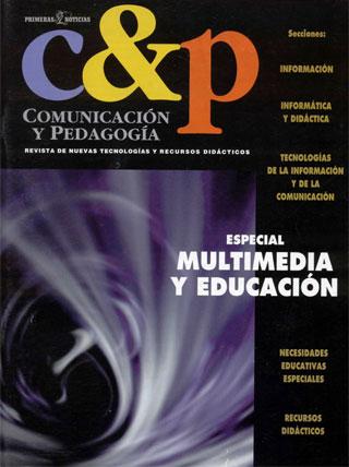 Especial de Multimedia y Educación de Comunicación y Pedagogía