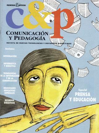Especial de Prensa y Educación de Comunicación y Pedagogía
