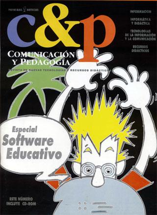 Artículo publicado en el Especial de Software Educativo de Comunicación y Pedagogía