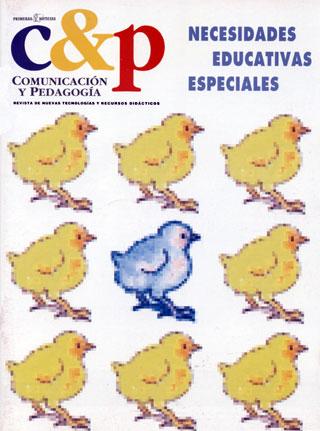 Artículo publicado en el Especial de Necesidades Educativas Especiales de Comunicación y Pedagogía