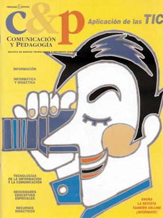 Artículo publicado en el Especial de Aplicación de las TIC de Comunicación y Pedagogía