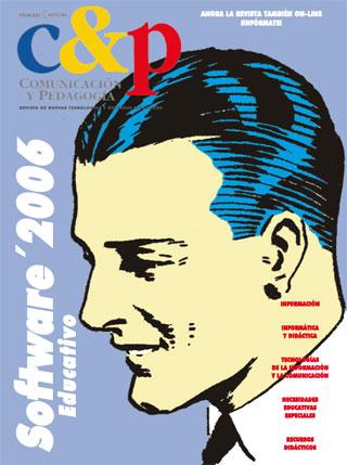 Especial de Software Educativo 2006 de Comunicación y Pedagogía