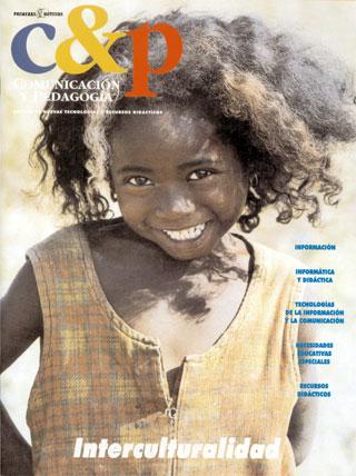 Artículo publicado en el Especial de interculturalidad de Comunicación y Pedagogía
