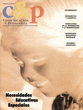 Especial de Necesidades Educativas Especiales de Comunicación y Pedagogía