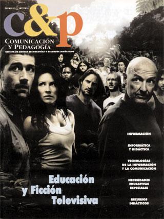 Especial de Educación y Ficción Televisiva de Comunicación y Pedagogía