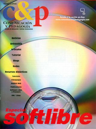 Especial Software Libre de Comunicación y Pedagogía