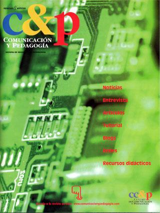 Comunicación y Pedagogía 254