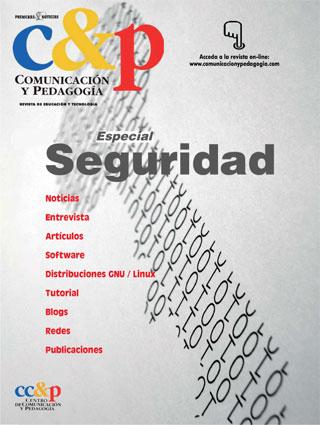 Especial Seguridad de Comunicación y Pedagogía