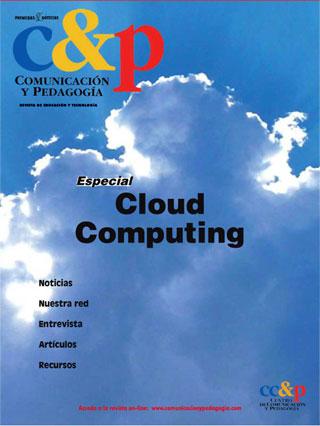 Especial Cloud Computing de Comunicación y Pedagogía