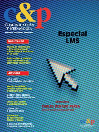 Especial de LMS de Comunicación y Pedagogía