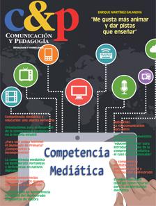 Comunicación y Pedagogía 273-274. Competencia mediática