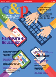 Comunicación y Pedagogía 275-276. Hardware en educación