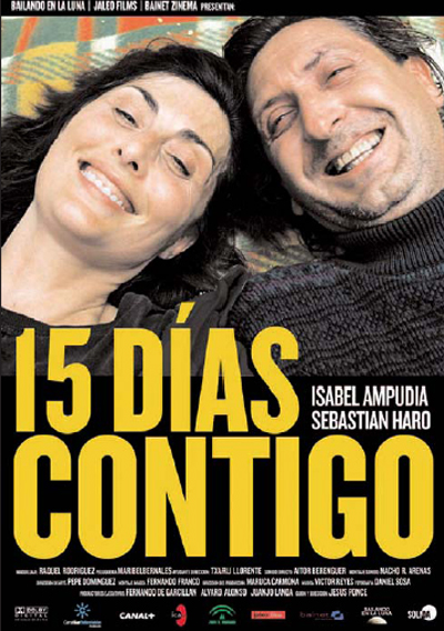 15 días contigo (2005) de Jesús Ponce.