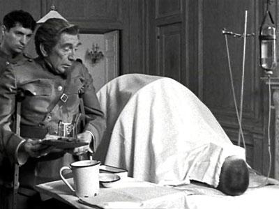 Johnny cogió su fusil (1971) de Dalton Trumbo.