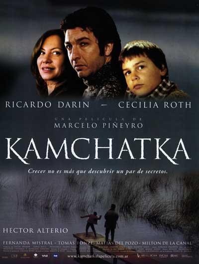 Kamchatka (2002) de Marcelo Piñeyro.