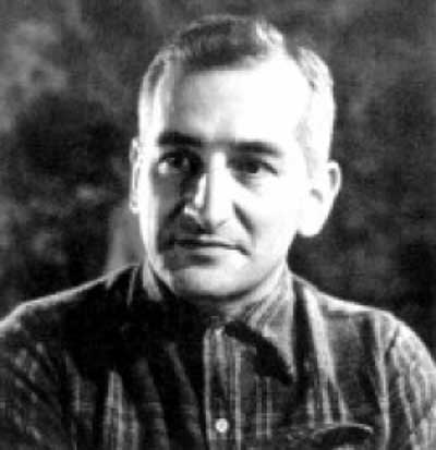 Héctor Guzmán Oesterheld, historietista.