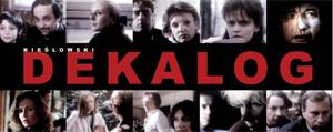 Decálogo (1989/1990) de Krzysztof Kieslowski