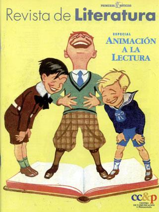 Artículo publicado en el nº 203 Especial Animación a la Lectura