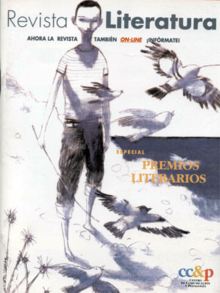 Revista de Literatura Especial Premios Literarios