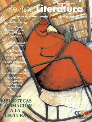 Revista de Literatura Especial Bibliotecas y Animación a la Lectura