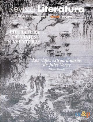 Revista de Literatura Especial Literatura de viajes y aventuras