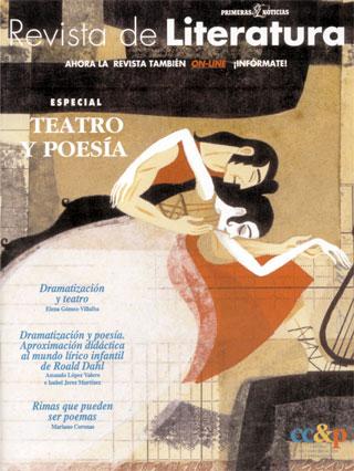 Revista de Literatura Especial teatro y poesía