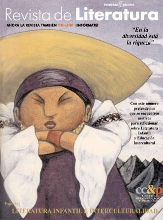 Revista de Literatura Especial Literatura Infantil e Interculturalidad