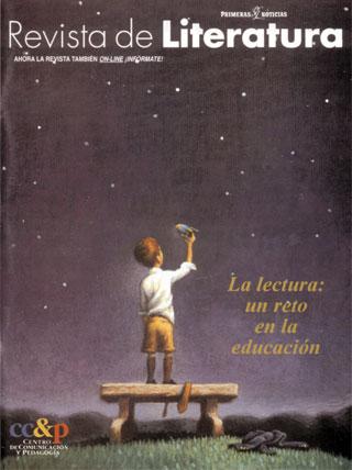 Artículo publicado en el nº 223 Especial La lectura: un reto en la educación