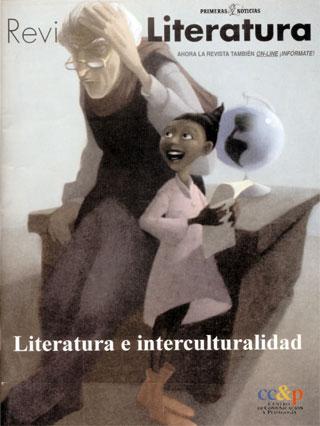 Artículo publicado en el nº 224 Especial Literatura e interculturalidad