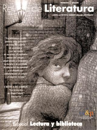 Revista de Literatura Especial Lectura y biblioteca