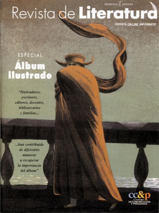 Revista de Literatura Especial Álbum ilustrados