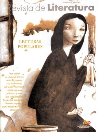 Artículo publicado en el nº 231 Especial Lecturas Populares