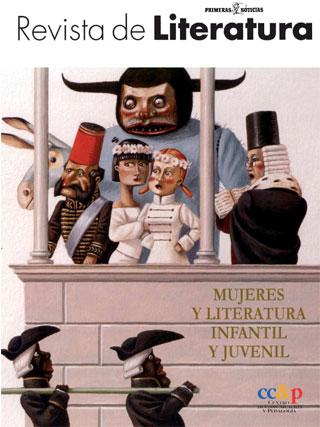 Revista de Literatura Especial Mujeres y Literatura Infantil y Juvenil