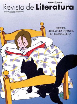 Revista de Literatura Especial Literatura Infantil en Iberoamérica