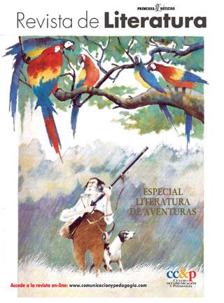 Revista de Literatura Especial Literatura de Aventuras
