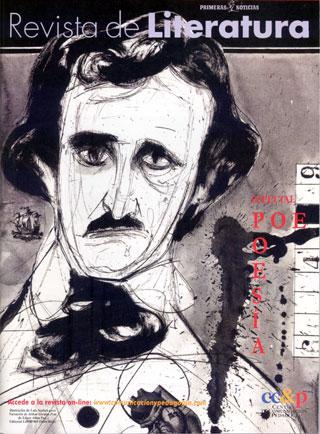 Revista de Literatura Especial Poe-Poesía