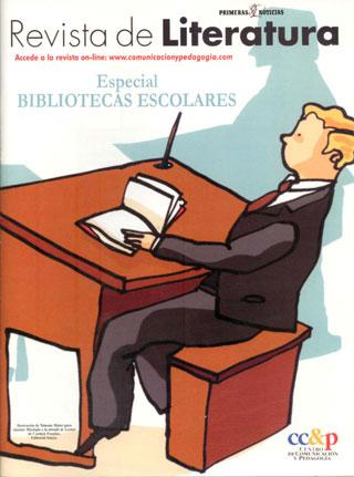 Revista de Literatura Especial Bibliotecas Escolares