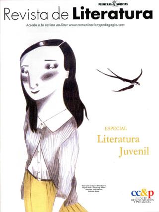Revista de Literatura Especial Literatura Juvenil