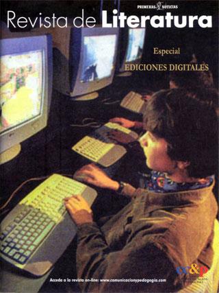 Revista de Literatura Especial Ediciones Digitales