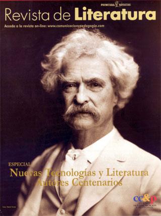 Artículo publicado en el nº 254-255 Especial Nuevas Tecnologías y Literatura – Autores Centenarios